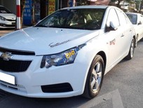 Bán Chevrolet Cruze LS 1.6 MT đời 2012, màu trắng