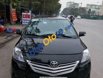 Cần bán lại xe Toyota Vios E đời 2010