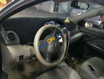 Bán Toyota Vios E sản xuất 2010, màu bạc, giá chỉ 316 triệu