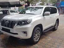 Cần bán xe Toyota Prado TXL 2017, màu trắng, xe nhập