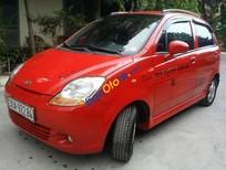 Bán xe Daewoo Matiz Joy đời 2010, màu đỏ, nhập khẩu số tự động, giá 170tr