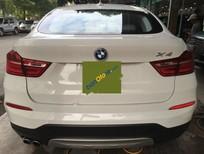 Bán BMW X4 xDriver28i đời 2015, màu trắng, nhập khẩu nguyên chiếc, số tự động