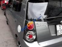 Cần bán xe Kia Morning AT đời 2010, 240 triệu