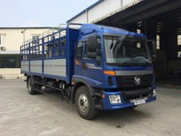 Cần bán gấp xe tải Auman C160 thùng mui bạt hỗ trợ giá tốt nhất