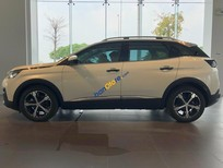 Bán xe Peugeot Bình Tân 3008 all new, dòng xe cao cấp thương hiệu Châu Âu - hỗ trợ mua xe trả góp 80%