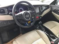 Bán ô tô Kia Rondo đời 2015, màu trắng, xe nhập số tự động