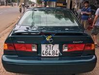 Cần bán Toyota Camry Grande 3.0 V6 2001, màu xanh lam, 260tr