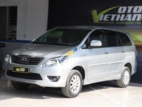 Cần bán Kia Sorento CRDi 2.2AT 2014, bạc, máy dầu, giá 798 triệu