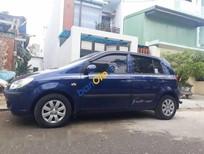 Bán Hyundai Click năm 2008, màu xanh
