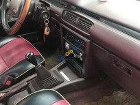 Cần bán gấp Toyota Camry đời 1990, màu đỏ, xe nhập, 25tr