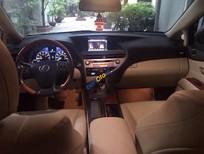 Chính chủ bán xe Lexus RX 350 đời 2009, màu đen, nhập khẩu