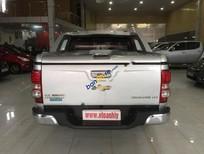 Cần bán gấp Chevrolet Colorado đời 2014, màu bạc, nhập khẩu