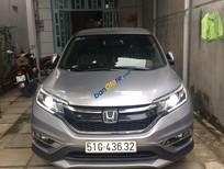 Đổi xe mới nên bán CRV 2.0, mới mua tháng 7 năm 2017