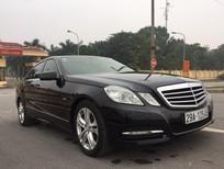 Cần bán xe Mercedes E250 2010 lăn bánh 2011, chạy 6.8 vạn km, giá cực tốt