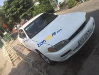Bán Toyota Camry đời 1996, màu trắng số tự động
