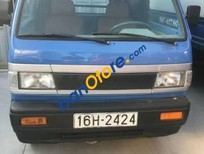 Bán Daewoo Damas đời 1997, màu xanh