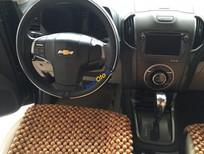 Bán ô tô Chevrolet Colorado 2.8AT đời 2015, màu đen, nhập khẩu, giá tốt