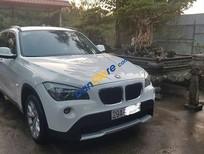Chính chủ bán BMW X1 Drive 28i đời 2011, màu trắng