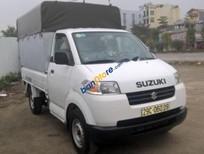 Cần bán Suzuki Carry Pro đời 2011, màu trắng, nhập khẩu nguyên chiếc còn mới, 205tr