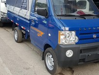 Cần bán xe tải Dongben 870kg vào hẻm nhỏ