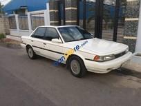 Xe Toyota Camry năm 1989, màu trắng, 120 triệu
