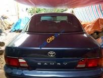 Bán ô tô Toyota Camry đời 1997, 160tr