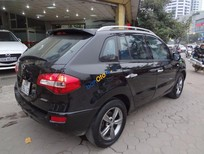 Bán ô tô Samsung QM5 Bose 2011, màu đen, nhập khẩu nguyên chiếc