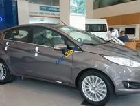 Bán Ford Fiesta 1.5 Hatchback sản xuất 2018, màu ghi ánh thép, giá tốt. L/H 0907782222