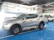 [Đặc biệt] Mitsubishi Triton Mivec 2017 chỉ còn 1 xe, nhập khẩu, cho vay 85%. LH: 0905.91.01.99 Phú