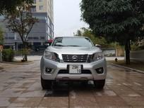 Cần bán Navara NP300 EL, mầu bạc, đời cuối 2016, xe còn mới