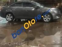 Bán xe Daewoo Lacetti CDX đời 2011, màu xám, xe nhập như mới, giá tốt