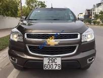 Cần bán xe Chevrolet Colorado năm 2015, màu nâu, nhập khẩu Thái đẹp như mới, giá 585tr