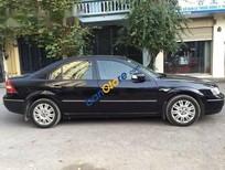 Chính chủ bán Ford Mondeo 2.5 AT đời 2004, màu đen