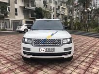 Bán xe Range Rover Autobiography LWB sản xuất 2014, đăng ký 2016 tên công ty