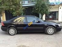 Bán Ford Mondeo 2.5 AT đời 2004, màu đen số tự động
