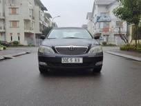 Bán Toyota Camry 2.4G sản xuất 2003, màu đen, chính chủ, 305 triệu