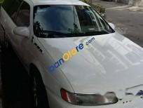 Bán Ford Taurus đời 2001, màu trắng số tự động