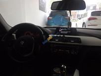 Bán ô tô BMW 3 Series 320i 2015, màu trắng, nhập khẩu số tự động