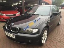 Xe BMW 3 Series 318i đời 2005, màu đen, 318 triệu