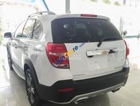 Cần bán Chevrolet Captiva LTZ sản xuất năm 2016, màu trắng, giá chỉ 829 triệu