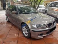 Bán BMW 3 Series 318i năm 2005, nhập khẩu nguyên chiếc ít sử dụng