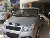 Chevrolet TC tổng xả hàng xe Aveo - Mỹ trả trước dưới 80 triệu nhận xe giá giảm kịch sàn