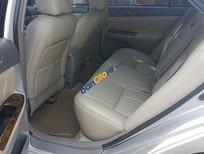 Bán Camry 2.4LE SX 2005 số tự động, màu bạc, nhập Mỹ