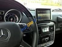 Cần bán Mercedes G63 đời 2015, xe nhập