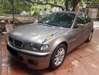 Bán xe BMW 3 Series 318i sản xuất 2005 ít sử dụng, giá 275tr