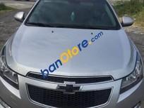 Bán xe Chevrolet Cruze năm 2013, màu bạc như mới, giá chỉ 350 triệu