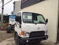 Xe tải Hyundai HD800 8 tấn, thùng dài 5m1, giá tốt