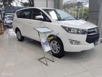 Lướt Innova - vui hè cực đã, đến Toyota Long Biên để có giá thấp nhất, giảm giá tới 99tr, trả góp lãi suất 5.99%/năm