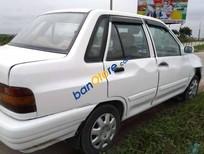 Bán ô tô Kia Pride đời 1995, màu trắng