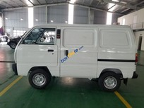 Bán Suzuki tải Van, Su Cóc